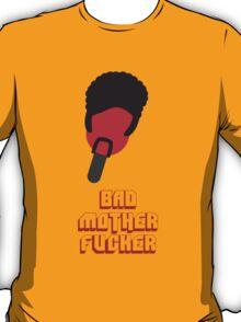 SoFresh Design - Bad Mother Fucker T-Shirt
