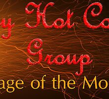 FHC group Image of the Month Banner by Tori Snow