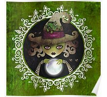Elphaba, the Wicked Witch of the West Poster