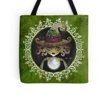 Elphaba, the Wicked Witch of the West Tote Bag