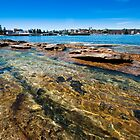Manly by sparrowdk