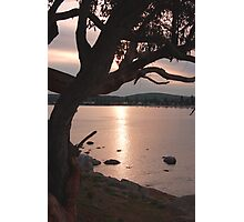 Tranquil Peace Photographic Print