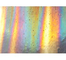 Prismatic Photographic Print