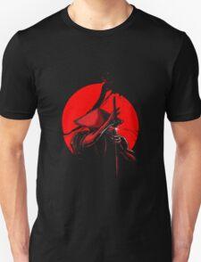 Samurai Slice Unisex T-Shirt