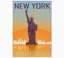 New York vintage poster T-Shirt