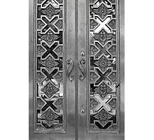 Doorway to Heaven Photographic Print