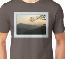 With Deepest Sympathy Unisex T-Shirt