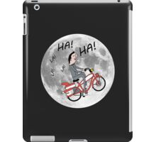 Rebel iPad Case/Skin