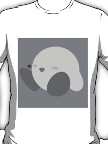 Kirby (White) T-Shirt