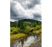 Landscape 4 Photographic Print