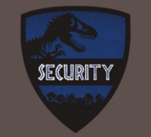 INGEN Security by chazy73