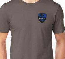 INGEN Security Unisex T-Shirt