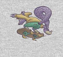Skater Fox Demon Hoodie