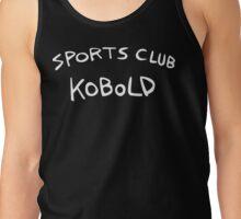 Sports Club Kobold Tank Top