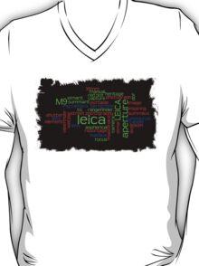 Lika My Leica M9 T-Shirt