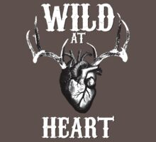 Wild at Heart Kids Clothes