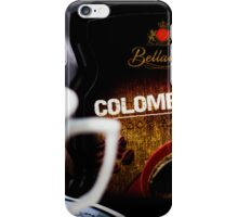 Colombian iPhone Case/Skin
