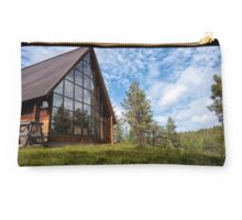 The Church of the Forest Studio Pouch