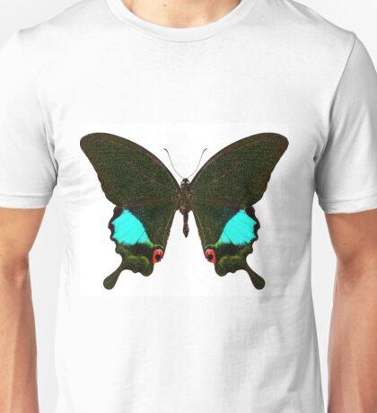 Butterfly species Papilio Karna Karna Unisex T-Shirt