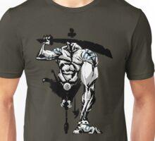 Three of Clubs Unisex T-Shirt