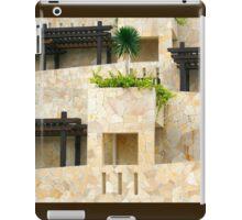 Modern Architecture iPad Case/Skin