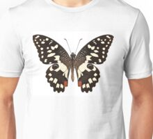 "Butterfly species Papilio demoleus "" Lemon Butterfly"" Unisex T-Shirt"