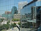 Reflecting On Downtown Baltimore - Maryland - US *featured by Jack McCabe