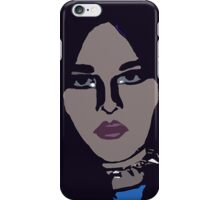 Cartoon Stace iPhone Case/Skin