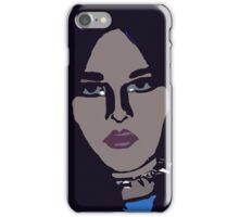 Cartoon Stace iPhone Case/Skin