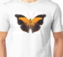 Butterfly species Historis odius orion Unisex T-Shirt