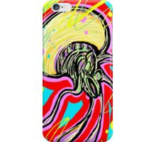 Squishy Jelly Fish iPhone Case/Skin