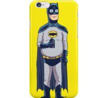 BatHank iPhone Case/Skin
