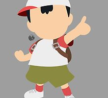 Ness (Fuel) by ejstupid