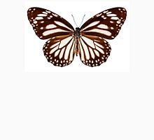 """Butterfly species Danaus melanippus """"White Tiger"""" Unisex T-Shirt"""