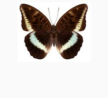 brown Nymphalidae butterfly Unisex T-Shirt