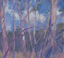 September Glow by Cary McAulay