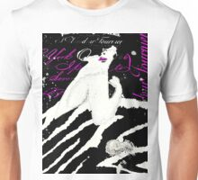 Seduced in Paris  Unisex T-Shirt