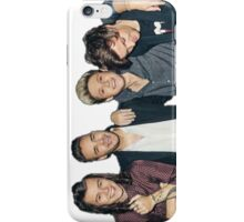 DRAG ME DOWN ONE DIRECTION iPhone Case/Skin