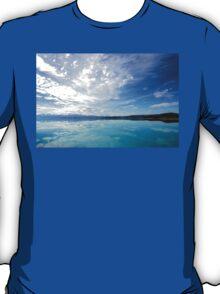 Lake Pukaki New Zealand T-Shirt