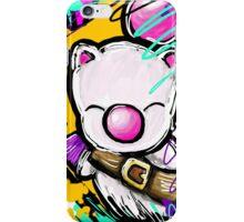 Final Fantasy Mog/Moogle iPhone Case/Skin