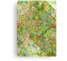 counterspace Canvas Print