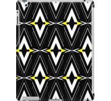 Scandinavian Aztec Pattern iPad Case/Skin