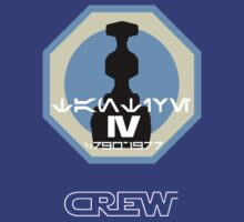 Star Wars Ship Insignia - Tantive IV by cobra312004