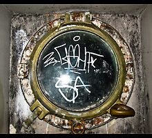 Porthole by Tim Topping