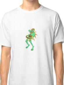 Alien Dude Classic T-Shirt
