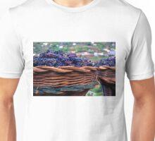 Madeira Grapes Unisex T-Shirt