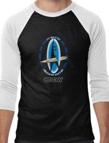 Home One - Star Wars Veteran Series (Veterans Pride) Men's Baseball ¾ T-Shirt