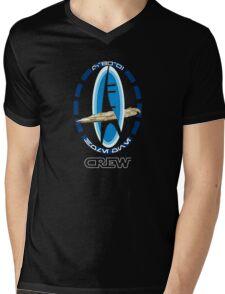 Home One - Star Wars Veteran Series (Veterans Pride) Mens V-Neck T-Shirt