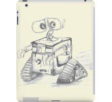 Wall-e iPad Case/Skin