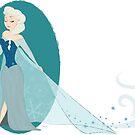 Ice Queen Elsa by joshda88